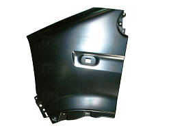 Крыло переднее правое Renaultault Master, Opel Movano 98-09 (FPS)