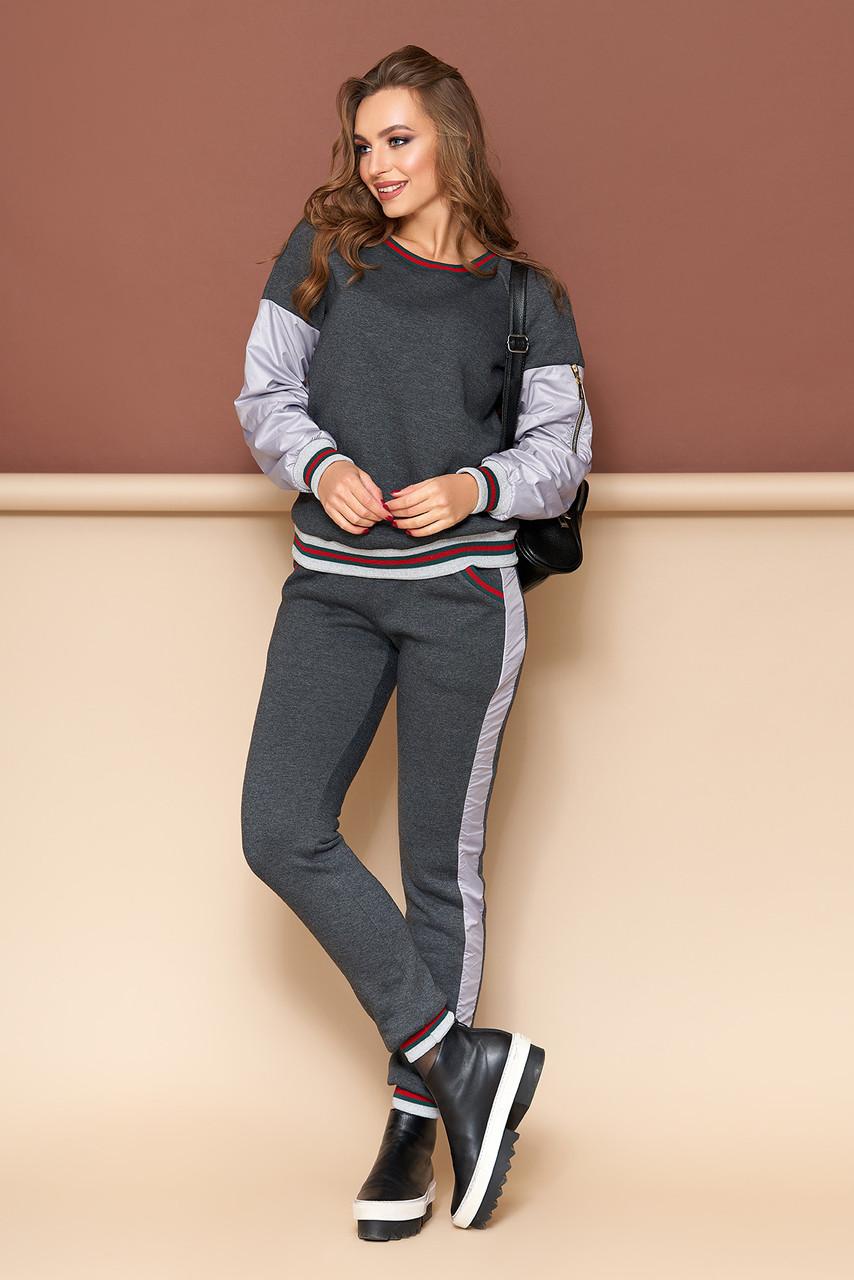 Женский спортивный костюм (Код AZ-99014397)