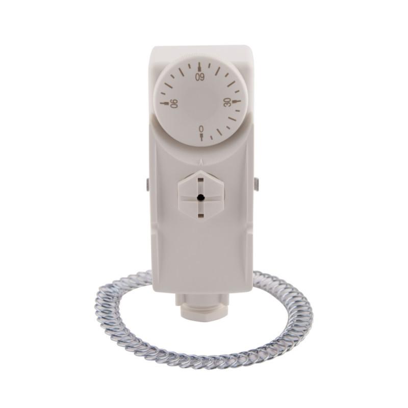 Термостат накладной с пружиной, 0c-90c SD349, SandiPlus