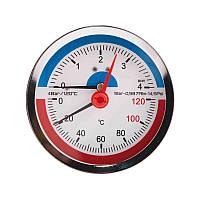 Термоманометр Sandi Plus SD1734B