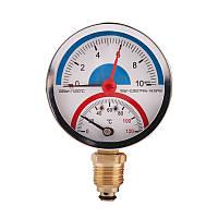 Термоманометр Sandi Plus SD17210B
