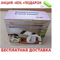 Профессиональный многофункциональный ручной отпариватель RZ-608-5 4-в-1 + повербанк 2600 mAh