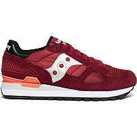 Кросівки Saucony Shadow Original Bur/Blk 1108-718s, фото 1
