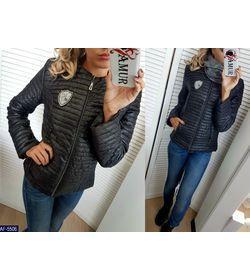 Женская осенняя куртка  р 42-44