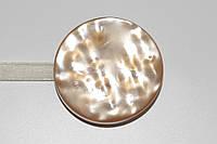 Декоративный магнит подхват держатель для штор и тюлей К14 аксессуары