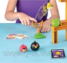 Настольная игра Angry Birds Mattel W2793, фото 2
