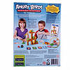 Настольная игра Angry Birds Mattel W2793, фото 5