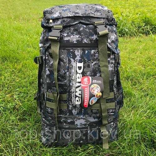 Рюкзак туристичний для походу і риболовлі Daiwa 70 л