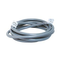 Шланг резиновый для стиральных машин Залив 100 см SD095W100, SandiPlus