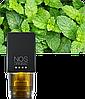 POD картридж мятного вкуса для электронной мини сигареты Ikiss (NOS)