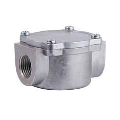 """Газовый фильтр алюминиевый 1/2"""" SD121G15, SandiPlus"""