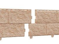 Фасадная панель Ю-ПЛАСТ Stone-House Камень, кирпич. Цокольный сайдинг. Опт/розница.