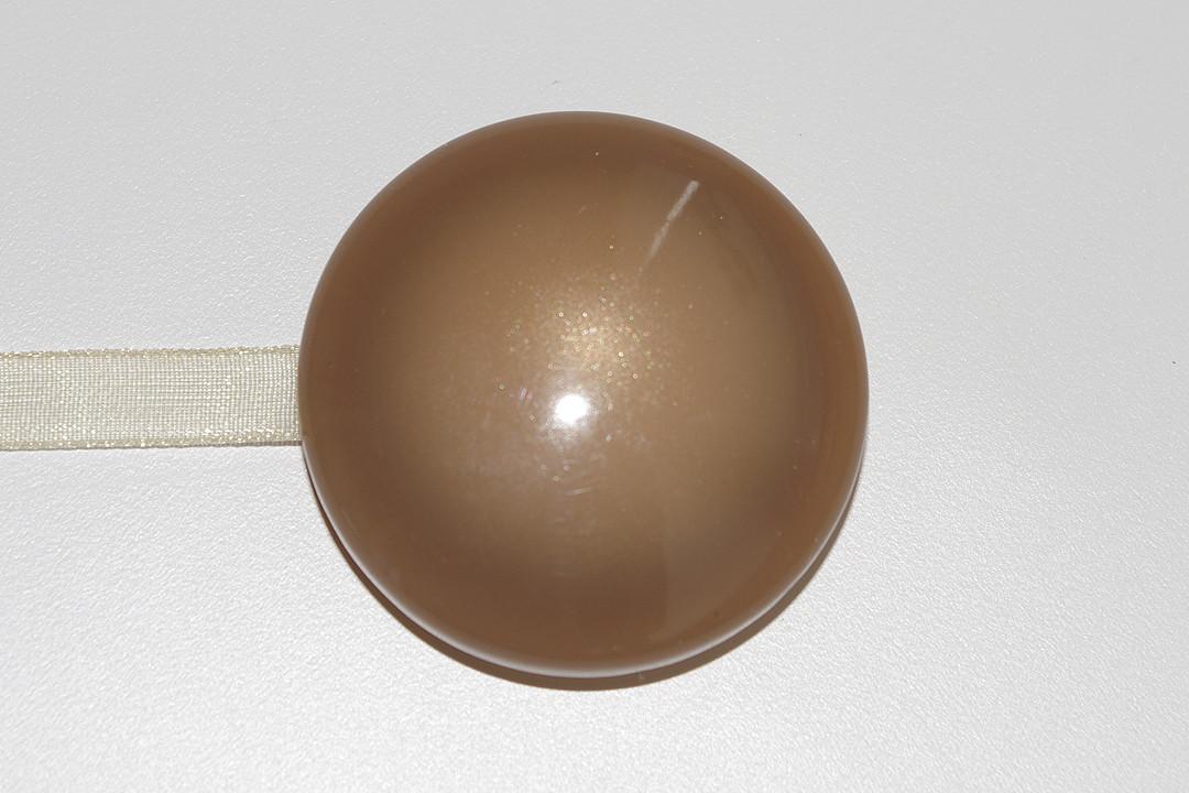 Декоративный магнит подхват для штор и тюлей К18