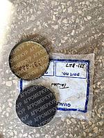 Кришка редуктора 331-827 Schulte, фото 1