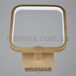 Бра LED YM-80018/1W CHAMP FG
