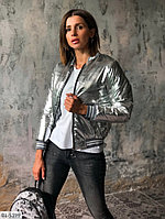 Женская модная куртка в расцветках, фото 1