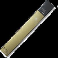 Многоразовые блоки для электронных мини сигарет Ikiss (NOS) Золотой цвет