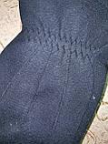 Трикотаж с махра перчатки мужские только оптом, фото 4
