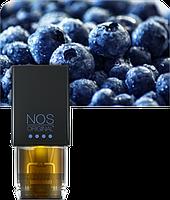 POD картридж черничного вкуса для электронной мини сигареты Ikiss (NOS)