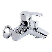 Sanitary Wares Fоro 006 Смеситель для ванны однозахватный с коротким изливом, картридж 40 мм