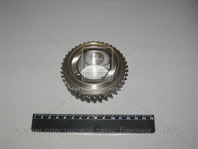 Шестерня 3-пер.вала втор. ГАЗ 31029, 3302 (пр-во ГАЗ) 31029-1701128