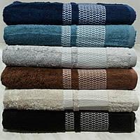 Банное полотенце 70Х140
