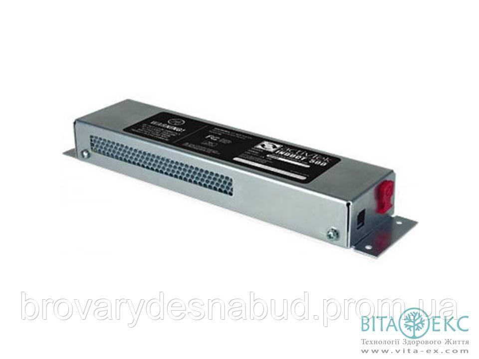 Система очистки воздуха кондиционеров Induct 500