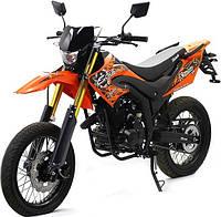 Мотоциклы Soul X-treme SM 200cc