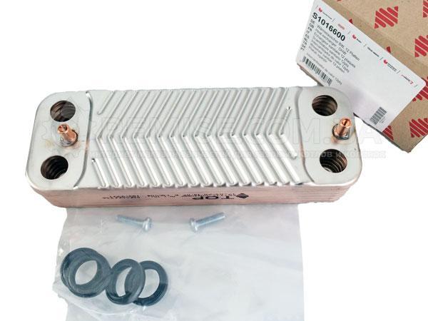 Вторичный теплообменник Saunier Duval ThemaClassic, Isotwin 30 кВт. - S1016600