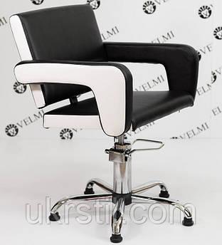 Парикмахерское кресло гидравлика Flamingo 2