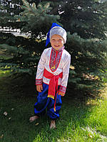Детский карнавальный костюм казака, фото 1