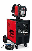 Telwin Digital SuperMig 490 Synergic Aqua - Сварочный полуавтомат 50-420 А