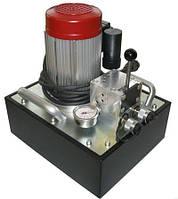 Гидромаслостанции (гидростанции, гидромаслостанции, станции гидропривода, маслостанции).