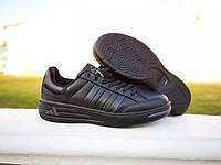 "Adidas Ilie Nastase Millenium ""Tennis Black"""