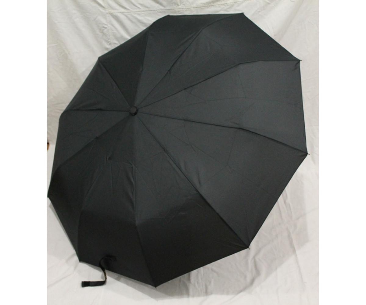 Мужской зонт автомат FLAGMAN