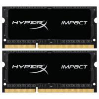 Модуль памяти Kingston HX318LS11IBK2/16