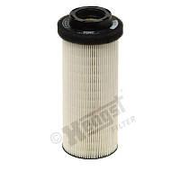 Фильтр топливный DAF XF105 (HENGST)