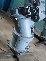Аксиально-поршневые мотор-насосы МН 250/100