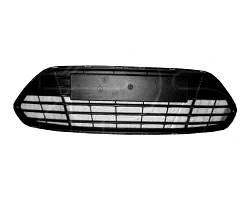 Решетка бампера Ford Mondeo 07- черная (FPS). 1724260
