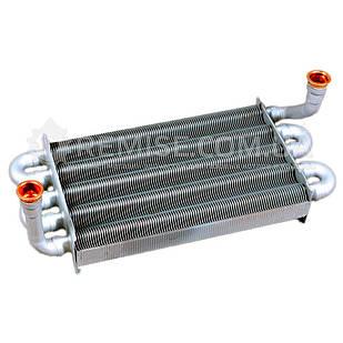 Теплообменник первичный Saunier Duval Themaclassic C25 , F25 - S1059900