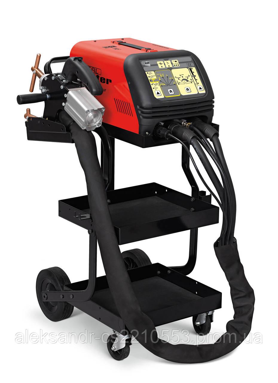 Telwin Digital Car Spotter 7000 - Апарат точкового зварювання (400V)