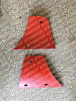 Грудина відвалу PK900205 VOGEL&NOOT, фото 1