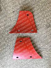 Грудина відвалу PK900205 VOGEL&NOOT
