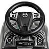 Толокар Bambi (M 4074LS-11) Серый (покраска), MP3, Mercedes AMG, фото 4