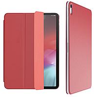 "Чехол-книжка кожа Smart Folio для Apple iPad 11"" Pro (2018) (red)"