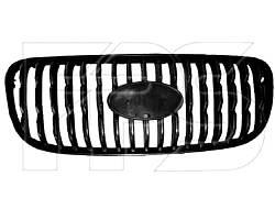 Решетка радиатора KIA Picanto 04-08 (FPS)