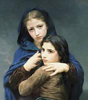 Оригинальные портреты по фото в стиле мастеров 19 века