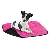 AiryVest подстилка для собак, розово-черная