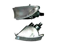 Указатель поворота в бампере правый Chery M11 (FPS)