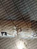 Вісь задного колеса, фото 2